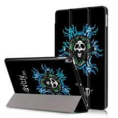 Apple iPad Pro 10.5 Hoesje DoodskopTri-fold