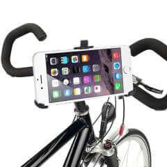 Apple iPhone 6 Plus | 6s Plus Fietshouder + Bike mount