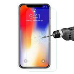 Apple iPhone Xr - iPhone 11 Screen Protector Glas