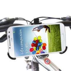 Bike Mont + Fietshouder Samsung Galaxy S4 i9500