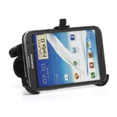 Bike Mont + Fietshouder voor Samsung Galaxy Note II N7100