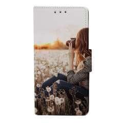 Boekhoesje Sony Xperia X Compact met eigen foto