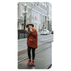 Boekhoesje Xiaomi Mi Mix 2s met eigen foto