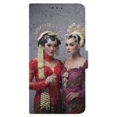 Boekhoesje Xiaomi Redmi Note 7 met eigen foto