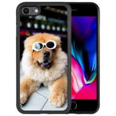 Gripcase iPhone 7 | 8 | SE (2020) met eigen foto