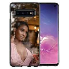 Gripcase Samsung Galaxy S10 met eigen foto
