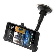 HTC One Houder met Zwanenhals