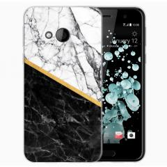 HTC U Play Zelf TPU Hoesje Ontwerpen met Foto's