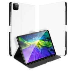 iPad Pro 2020 Hoes Wit met Standaardfunctie