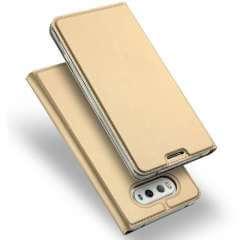 LG G6 Hoesje Goud met Luxe Uitstraling