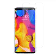 LG V40 Thinq Screenprotector Glas