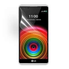 LG X Power Screenprotector Transparant