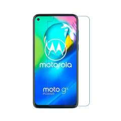 Motorola Moto G8 Power Screen Protector Glas