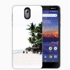 Nokia 3.1 (2018) TPU Hoesje Maken met Foto's
