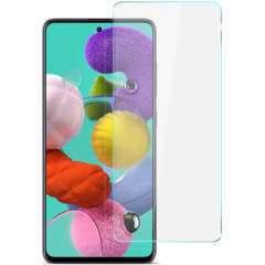 Samsung Galaxy A51 Screenprotector Glas