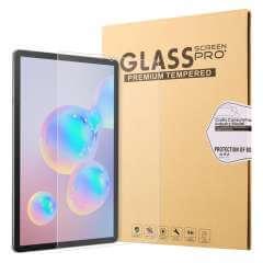 Screen Protector Galaxy Tab S6 Lite Glas