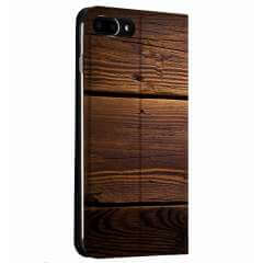 Standcase Hoesje Apple iPhone 7 Plus | 8 Plus met eigen foto