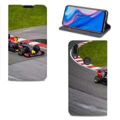 Standcase Hoesje Huawei P Smart Z met eigen foto