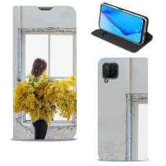 Standcase Hoesje Huawei P40 Lite met eigen foto