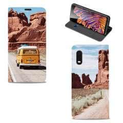 Standcase Hoesje Samsung Xcover Pro met eigen foto