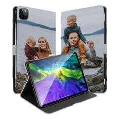Tablethoesje met standaard iPad Pro 11 2020 met eigen foto