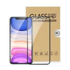 Tempered Glass iPhone 11   XR Screen Protector Glas Volledige Dekking