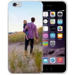 TPU Hoesje Apple iPhone 6 | 6s met eigen foto
