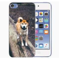 TPU Hoesje Apple iPod Touch 5 | 6 met eigen foto