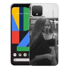 TPU Hoesje Google Pixel 4 met eigen foto