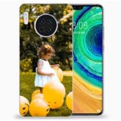 TPU Hoesje Huawei Mate 30 met eigen foto