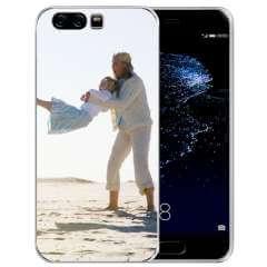 TPU Hoesje Huawei P10 met eigen foto
