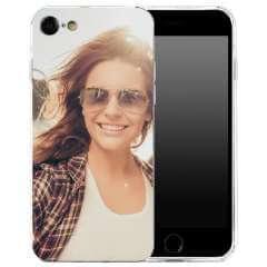 TPU Hoesje iPhone SE (2020) | 7/8 met eigen foto