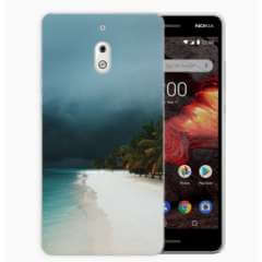 TPU Hoesje Nokia 2.1 (2018) met eigen foto