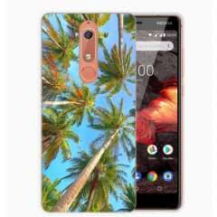 TPU Hoesje Nokia 5.1 (2018) met eigen foto
