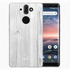 TPU Hoesje Nokia 9 | 8 Sirocco met eigen foto