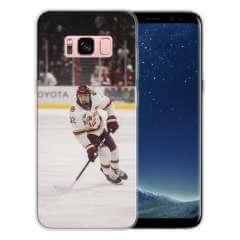 TPU Hoesje Samsung Galaxy S8 met eigen foto
