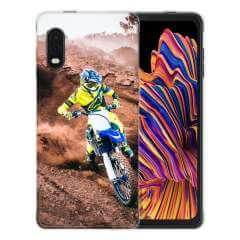 TPU Hoesje Samsung Xcover Pro met eigen foto