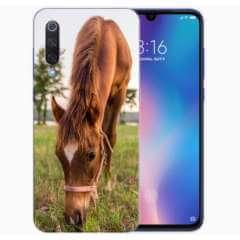 TPU Hoesje Xiaomi Mi 9 met eigen foto