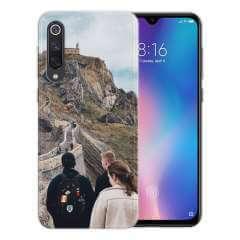 TPU Hoesje Xiaomi Mi 9 SE met eigen foto