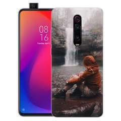 TPU Hoesje Xiaomi Mi 9T Pro | Redmi K20 Pro met eigen foto