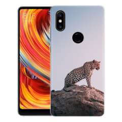 TPU Hoesje Xiaomi Mi Mix 2s met eigen foto