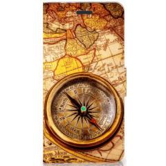 Uniek Hoesje voor de Motorola Moto Z, Kompas