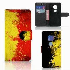 Motorola Moto G7 Play Bookstyle Case België