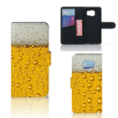 Samsung Galaxy S6 | S6 Duos Book Cover Bier