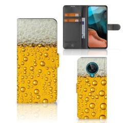 Xiaomi Poco F2 Pro Book Cover Bier
