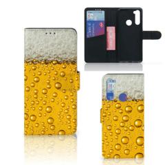 Xiaomi Redmi Note 8T Book Cover Bier