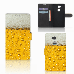 Sony Xperia XA2 Ultra Book Cover Bier