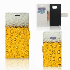 Samsung Galaxy Note 5 Book Cover Bier