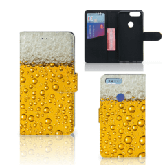OnePlus 5T Book Cover Bier