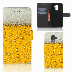 Samsung Galaxy A6 Plus 2018 Book Cover Bier